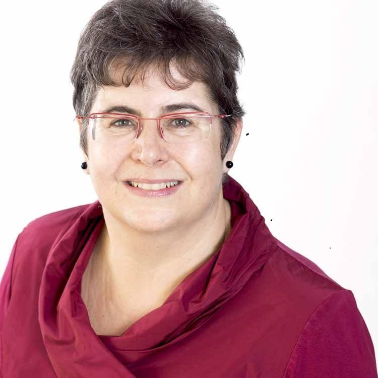 Nicole Baars